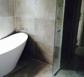 Mermaid Tiling Interior Bathroom Tiling