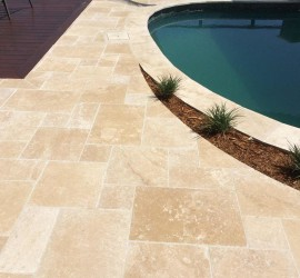 Mermaid Tiling Pool Surrounds